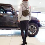- OUTLET - JEEP TOKYO staff